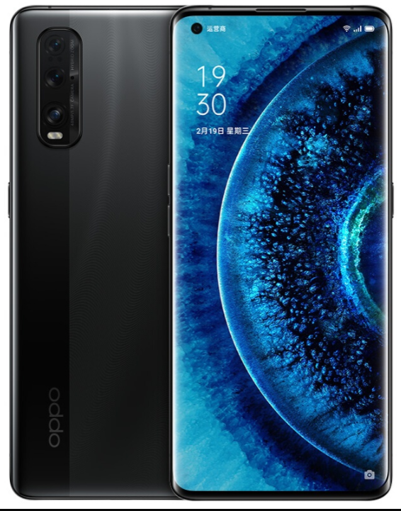 OPPO Findx2